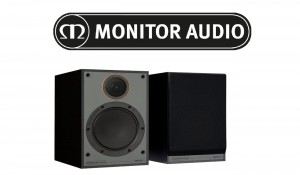MONITOR AUDIO MONITOR 100 BLACK EDITION NOWOŚĆ