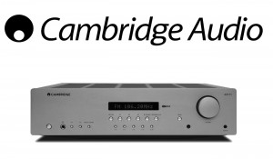 CAMBRIDGE AUDIO AXR85 AMPLITUNER STEREOFONICZNY AM/FM