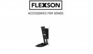 ONE: WALL MOUNT FLEXSON
