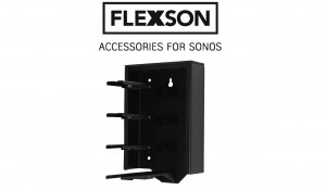 AMP: DOCK FOR 4 FLEXSON